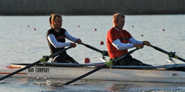 paralympic rowing update