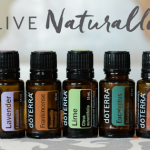Bring all Natural Wellness to your life with DoTerra Essential Oils!